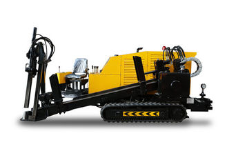 High Efficient Horizontal Directional Drilling Equipment With Mud Flow Control System